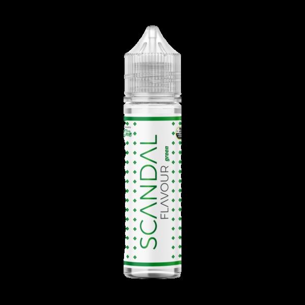 Scandal Flavour - Green Longfill Aroma (2021 konform)