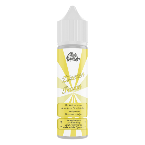 Flavour Smoke - Zitronentraum 20ml Mix´n Vape Aroma (2021 konform)