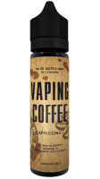 VoVan - Vaping Coffee Cappuccino