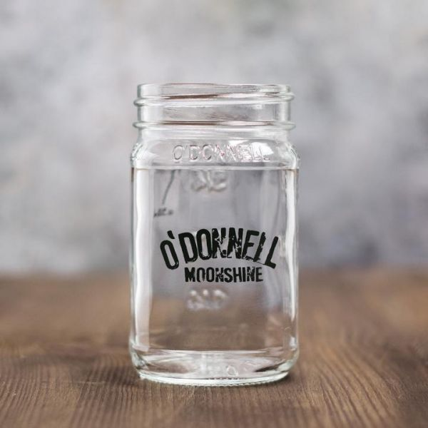 O´Donnell Moonshine - Longdrink Glas 300ml