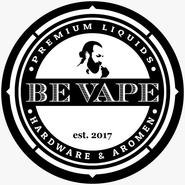 Be Vape Premium Base - VG 70 PG 30 ohne Nikotin 100ml