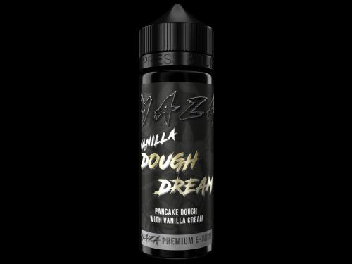 MaZa - Vanilla Dough Dream 20ml Aroma (2021 konform)