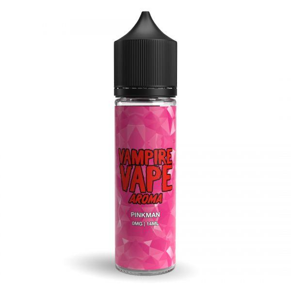 Vampire Vape - Pinkman Longfill 14ml Aroma (2021 konform)