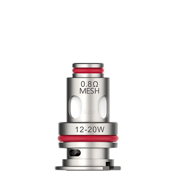 Vaporesso - GTX Siebverdampferkopf 0,8 Ohm