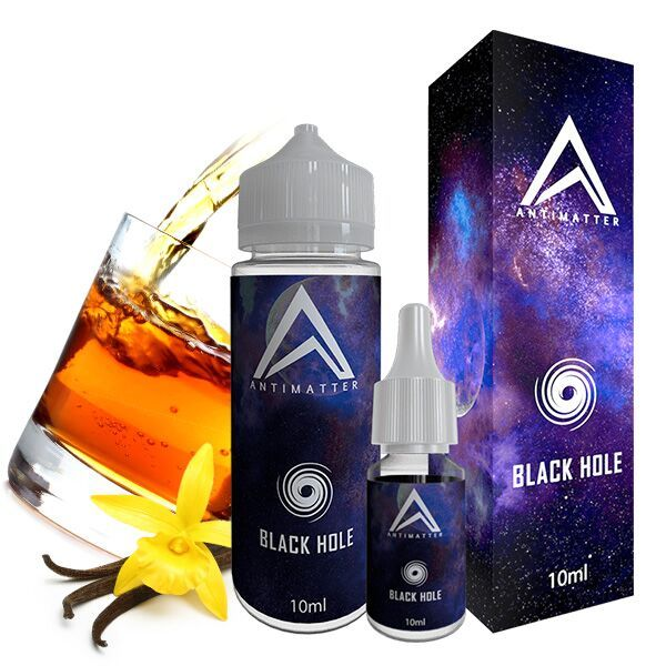 Antimatter - Black Hole Aroma