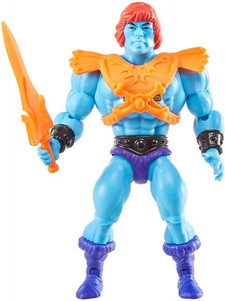Masters of the Universe - Origins Actionfigur Faker (14cm)