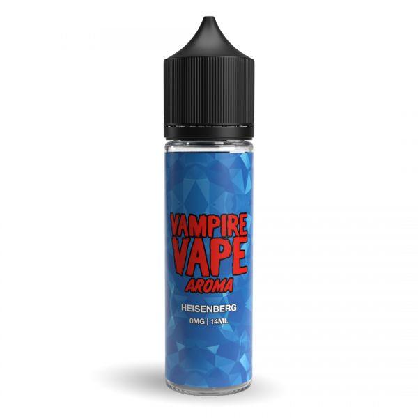 Vampire Vape - Heisenberg Longfill 14ml Aroma