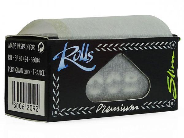 OCB - Premium Slim Rolls (4m/Stk.)