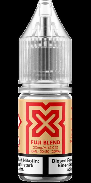 Podsalt X - Fuji Blend 10ml Nikotinsalz Liquid 20mg