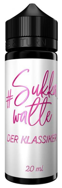 #Sukka Watte - Der Klassiker 20ml Aroma