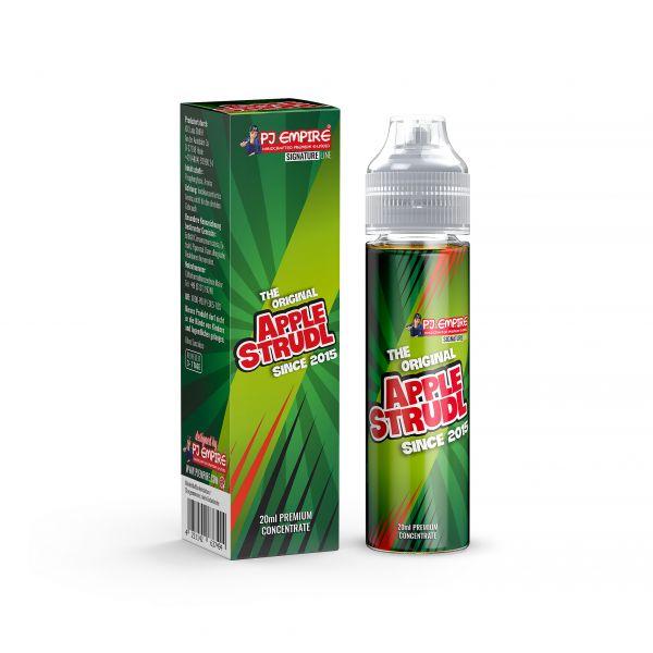 PJ Empire - Apple Strudl 20ml Aroma (2021 konform)