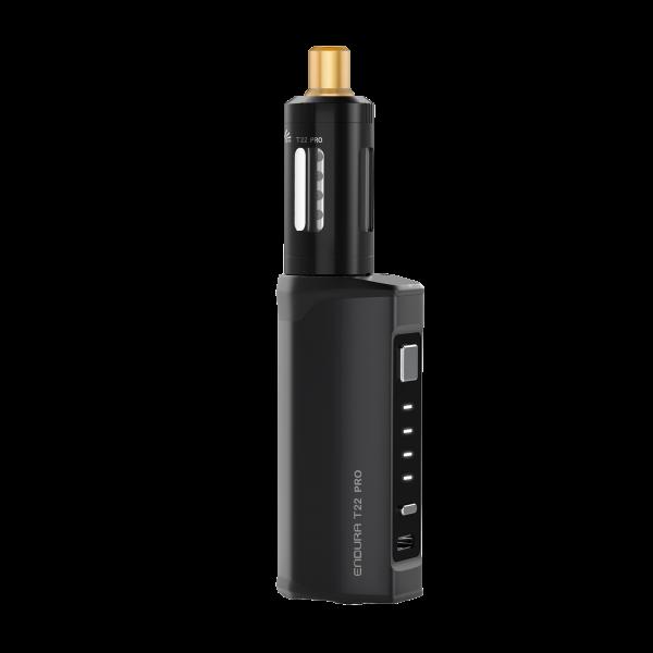 Innokin - Endura T22 Pro Kit - Matte Black