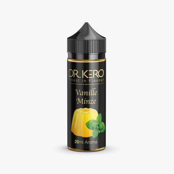 Dr. Kero - Vanille Minze 20ml Aroma