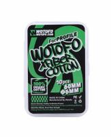 Wotofo - Profile Xfiber Watte