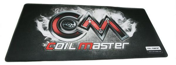 Coil Master Wickelmatte
