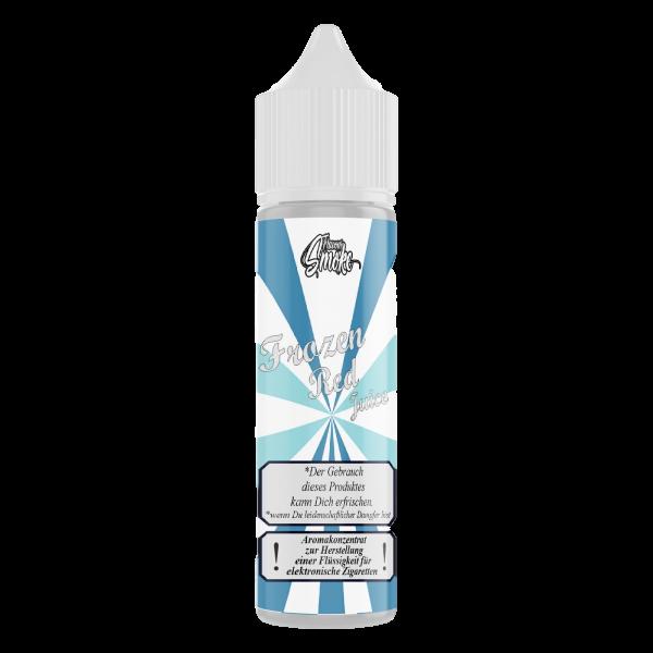 Flavour Smoke - Frozen Red Juice 20ml Mix´n Vape Aroma
