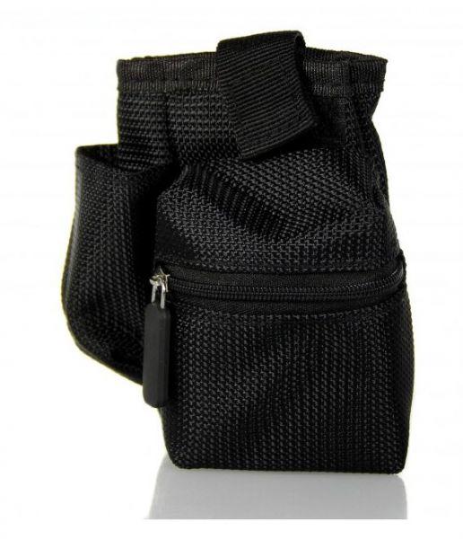 Multifunktionstasche Dampfertasche schwarz