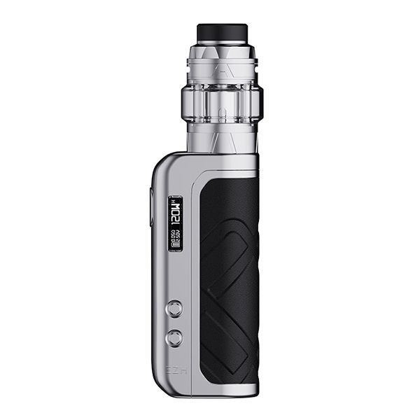 Augvape - Foxy One Kit - Silver
