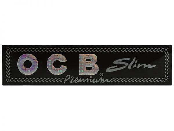 OCB - Premium Slim 32 Blatt