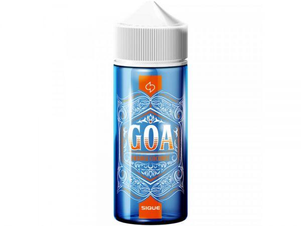 SIQUE - Goa Plus Liquid