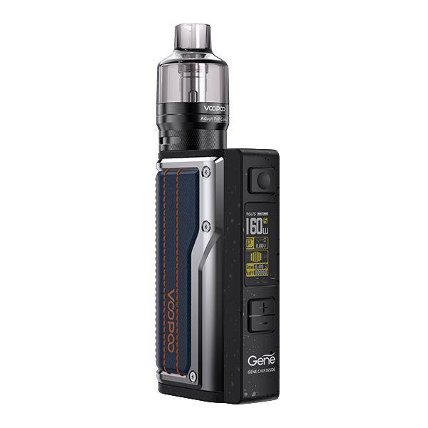 Voopoo - Argus GT E-Zigaretten Pod Kit - Dark Blue