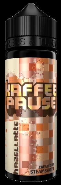 Kaffee Pause - Hazellatte 20ml Aroma