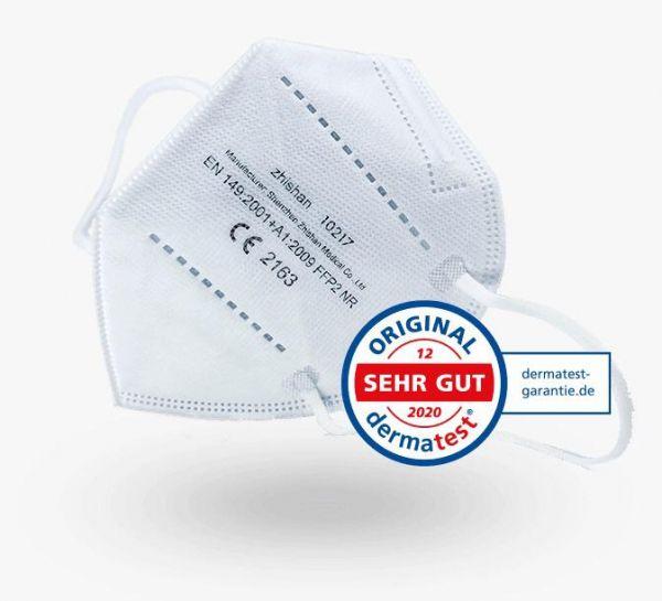 FFP2 Atemschutzmaske Mundschutz
