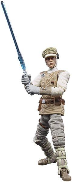 Star Wars - Vintage Collection - Luke Skywalker Hoth - Actionfigur F1896 SW VIN Manitoba