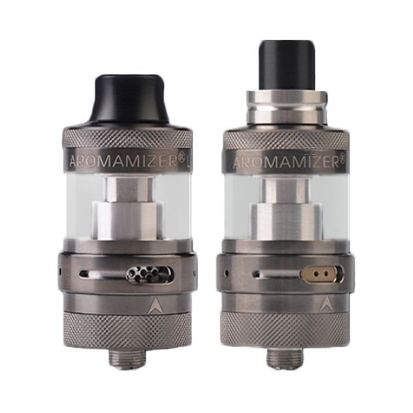 Steam Crave - Aromamizer Lite RTA V1.5