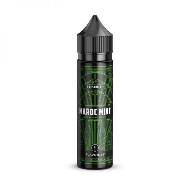 Flavorist - Maroc Mint - Classic 15ml Aroma