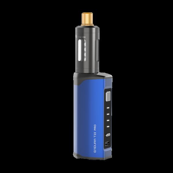 Innokin - Endura T22 Pro Kit - Royal Blue
