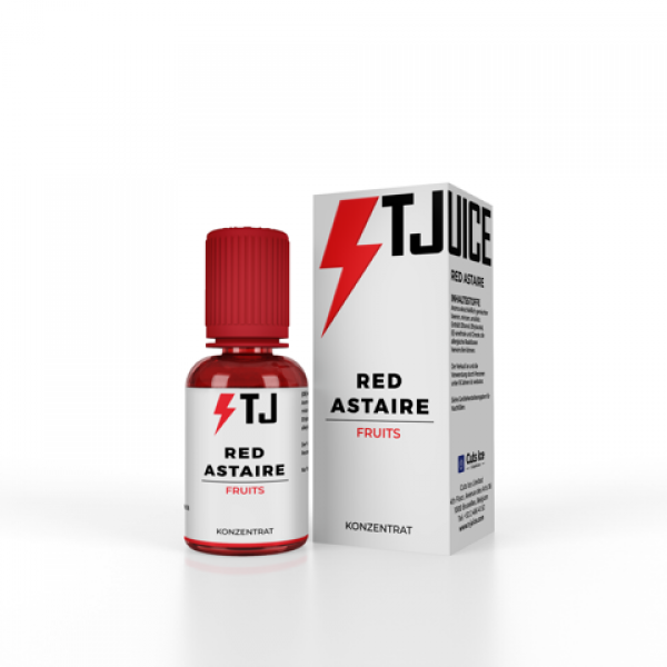 T-Juice - Red Astaire Aroma 30ml