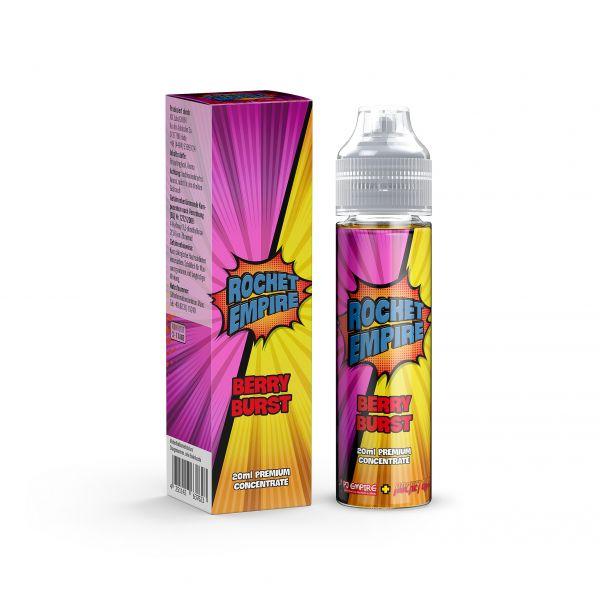 Rocket Empire - Berry Burst Aroma