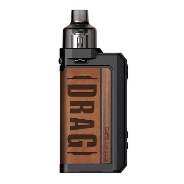 Voopoo - Drag Max 177W Pod Kit - Retro