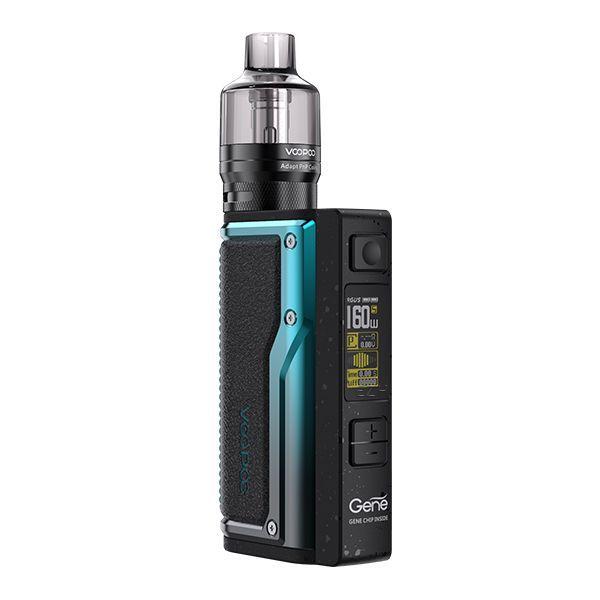 Voopoo - Argus GT E-Zigaretten Pod Kit - Black Blue