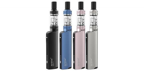 Justfog - Q16 Pro E-Zigaretten-Set