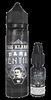 Tom Klark´s - Dark Menthol 60ml Liquid 3mg