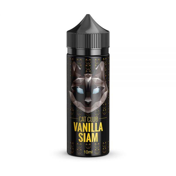 Cat Club - Vanilla Siam Aroma