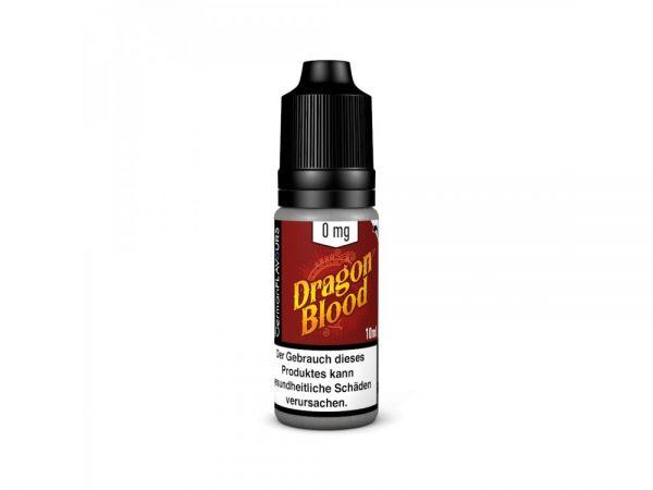 German Flavours Dragon Blood 10ml Liquid