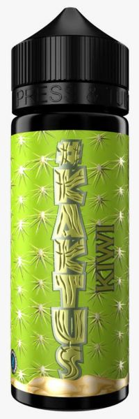 #Kaktus - Kiwi Longfill Aroma (2021 konform)