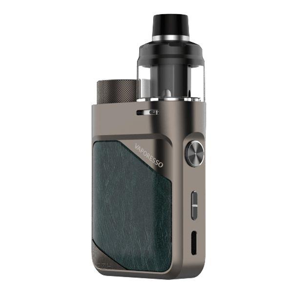 Vaporesso - Swag PX80 Kit - Gunmetal Grey