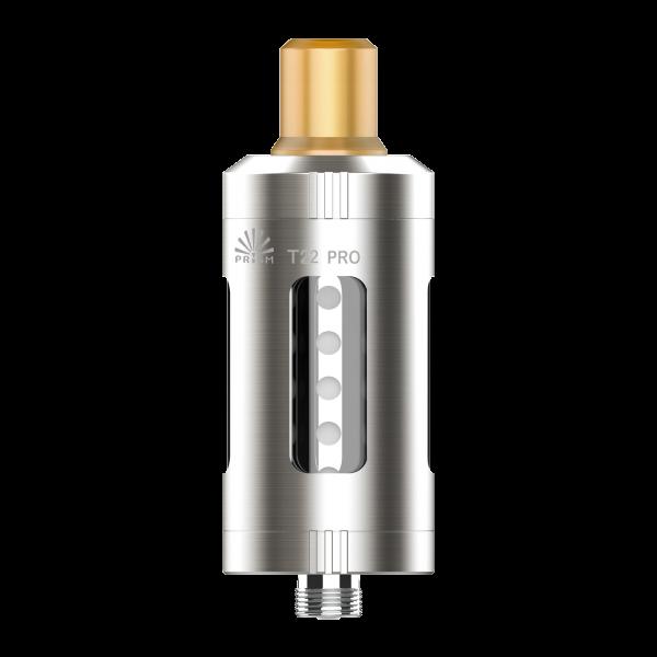 Innokin - Endura T22 Pro Tank - Silber