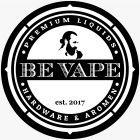 Be Vape - Nikotinsalz 70/30 20mg Shot