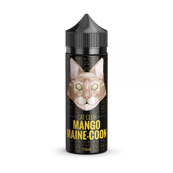 Cat Club - Mango Maine-Coon Aroma