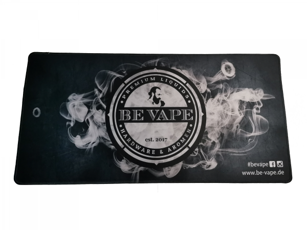 Be Vape Premium - Wickelmatte 60 x 30 cm