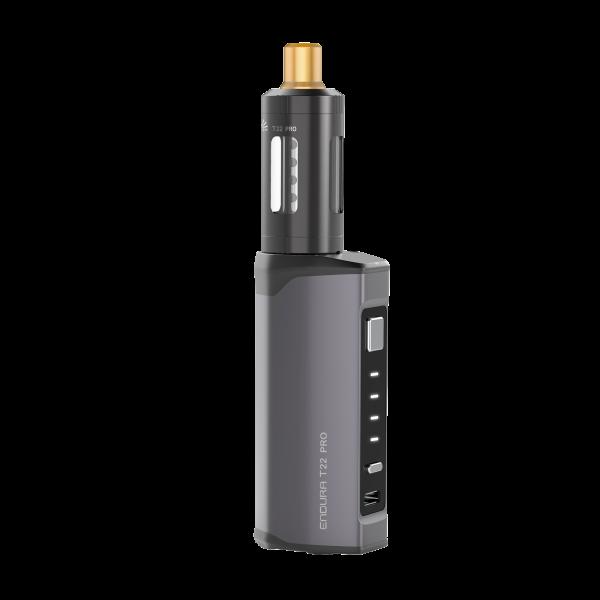 Innokin - Endura T22 Pro Kit - Steel Grey