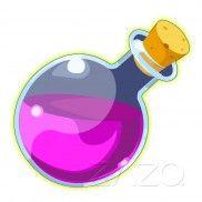 Zazo - Pink Poison 10ml Liquid (MHD 08/21) AUSVERKAUF