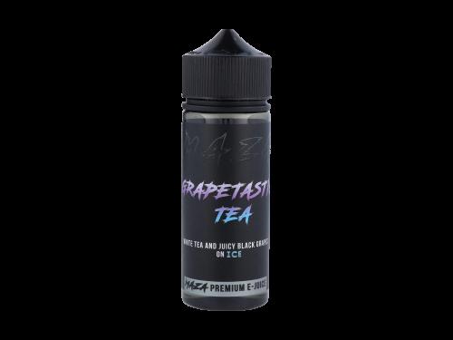 MaZa - Grapetastic Tea 20ml Aroma (2021 konform)