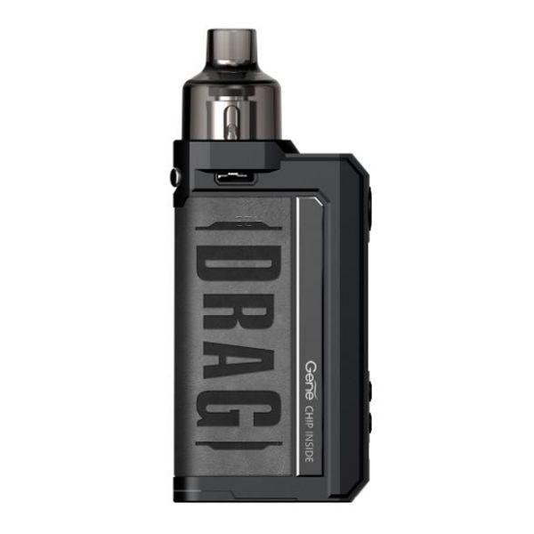 Voopoo - Drag Max 177W Pod Kit - Vintage Grey