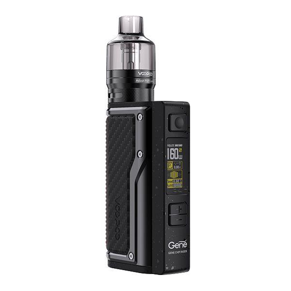 Voopoo - Argus GT E-Zigaretten Pod Kit - Carbon Fiber
